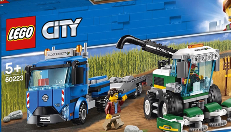 2019 LEGO City Official Images Now Up