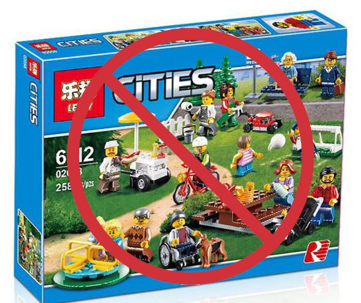 Lawsuit Against Lepin
