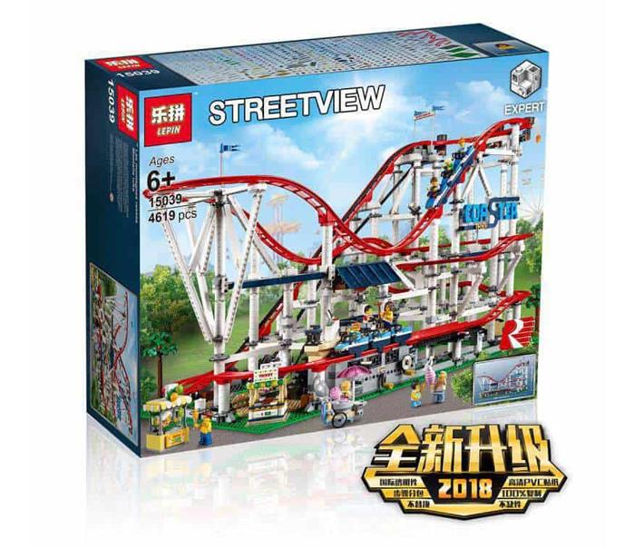 LEGO Scores a Big Win in Lawsuit Against Copycat Lepin