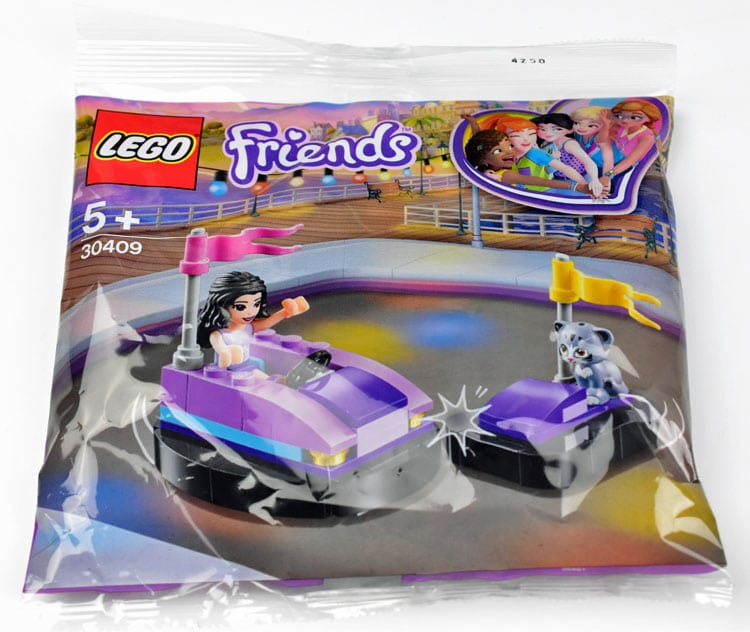 LEGO Friends 2019 Sets Now Has One Polybag Revealed