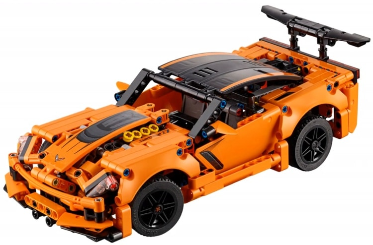 LEGO Technic 2-in-1