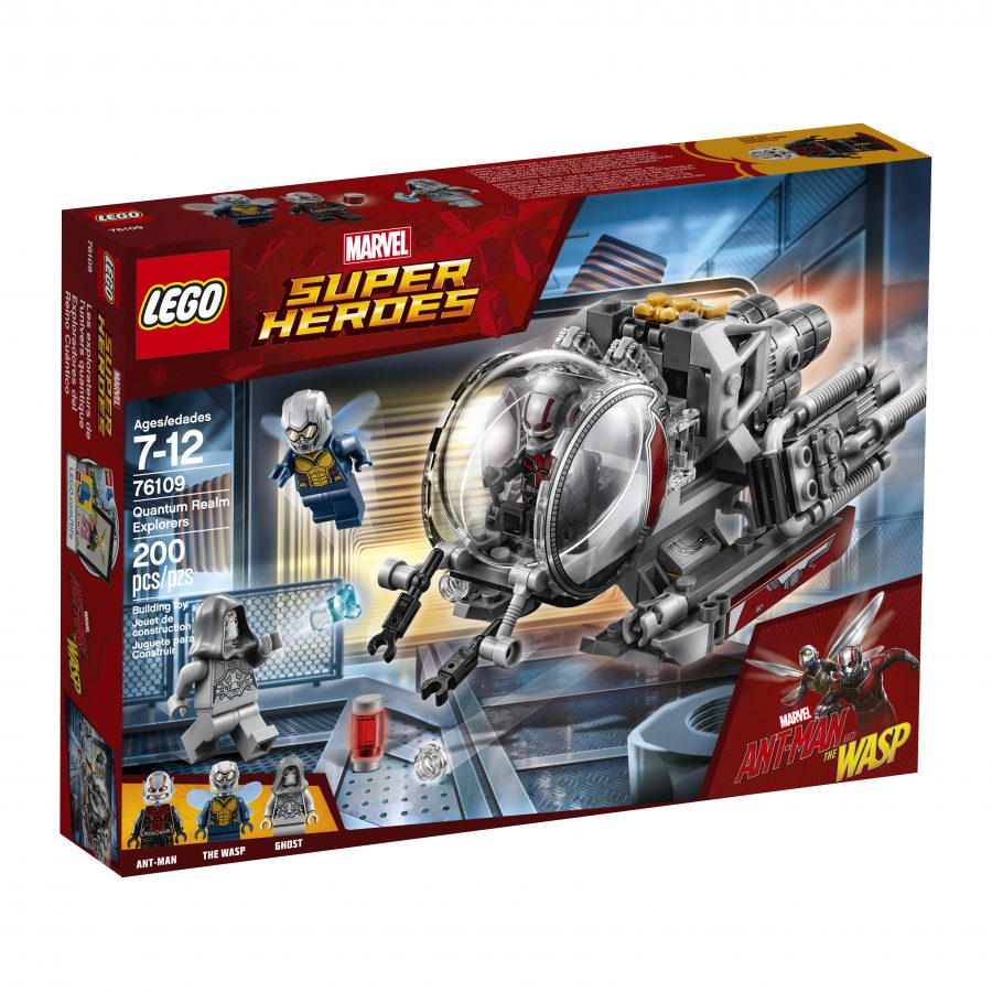 LEGO Marvel Superheroes discounts