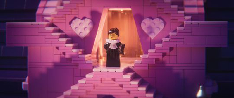 The LEGO Movie 2 To Feature US Supreme Court Justice Ruth Bader Ginsburg
