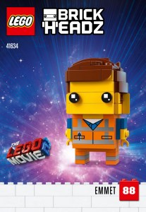 The LEGO Movie 2 Archives - The Brick Show