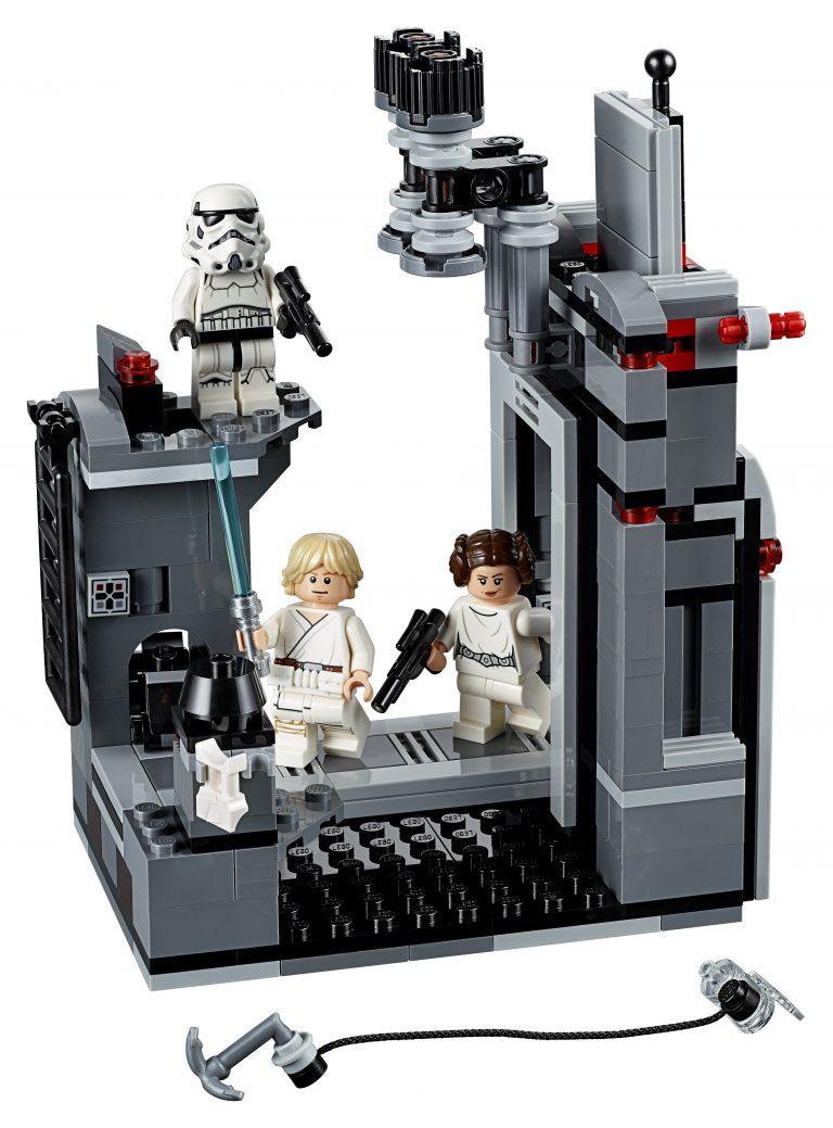 75229 Star Wars Death Star Escape