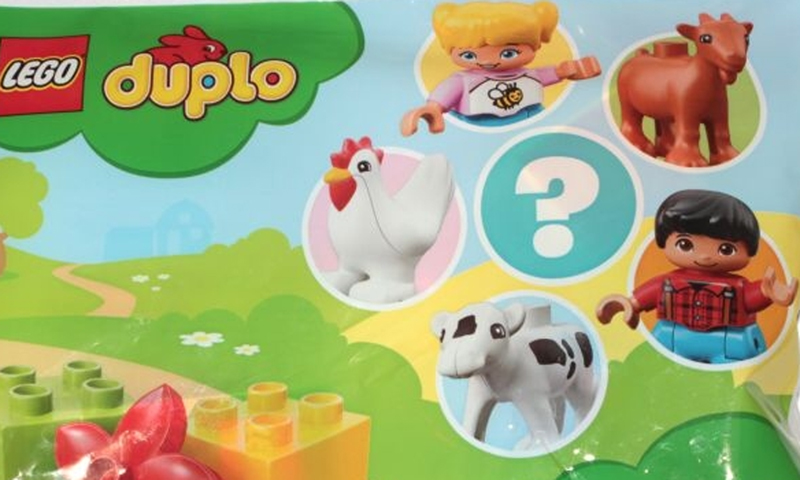 LEGO Duplo Farm (30326)