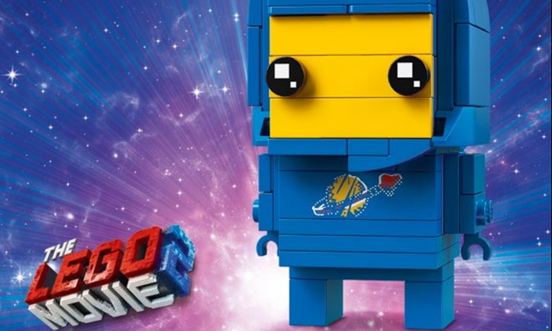 The LEGO Movie 2 BrickHeadz Sets Revealed: Building Instructions Now Available