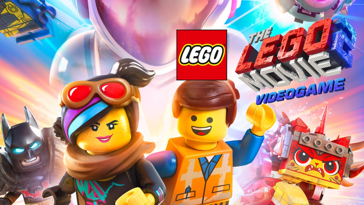 """First DLC Pack for Soon-to-Release """"The LEGO Movie 2 Videogame"""" to Bring Back """"LEGO Movie"""" Characters"""