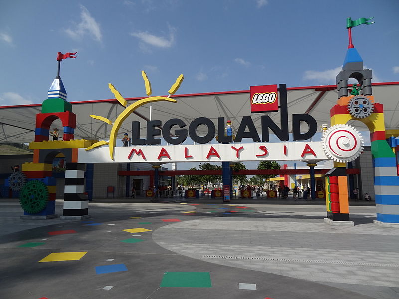 Local Owners Ponder Sale of LEGOLAND Malaysia Resort - The ...