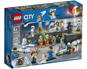 Lego City Space Summer 2019 Box Art And Set Images Released