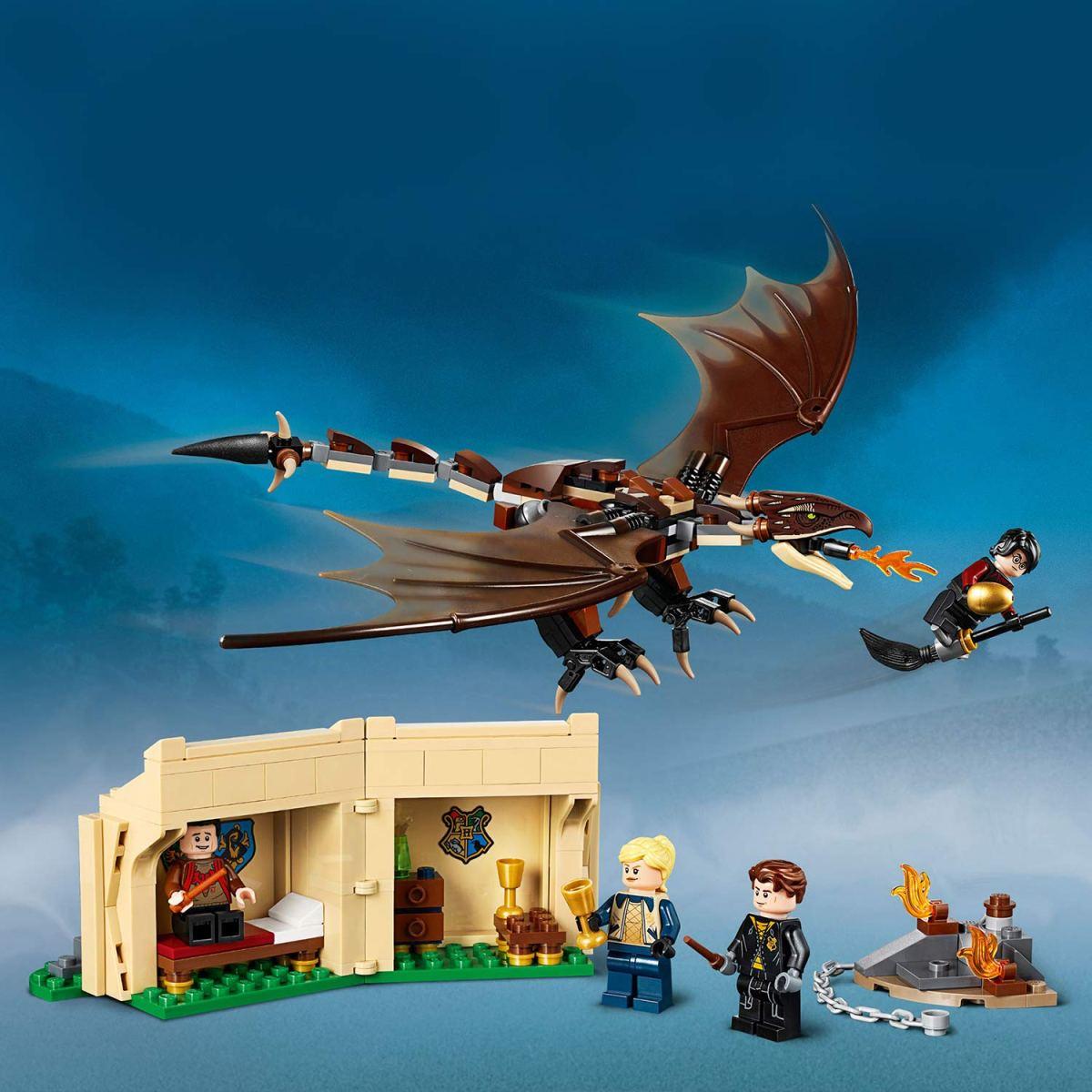 Return To Hogwarts Summer 2019 Lego Harry Potter Sets Official