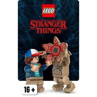 NEW LEGO Minifigure Demogorgon FROM SET 75810 STRANGER THINGS