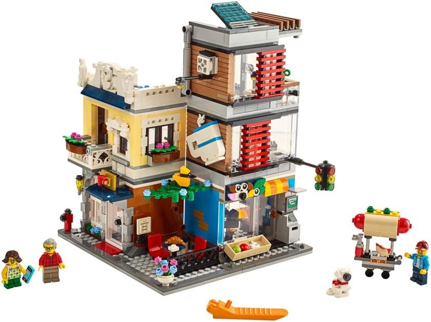 LEGO Creator Summer 2019