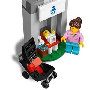 LEGOLAND Park (40346) Set Building Instructions Now Available