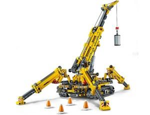 LEGO Technic Summer 2019