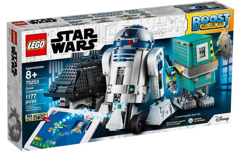 Droid Commander (75253)