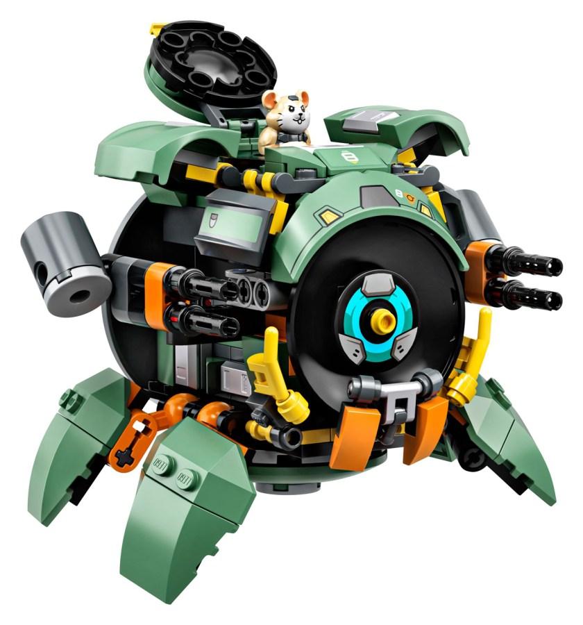 2019 LEGO Overwatch