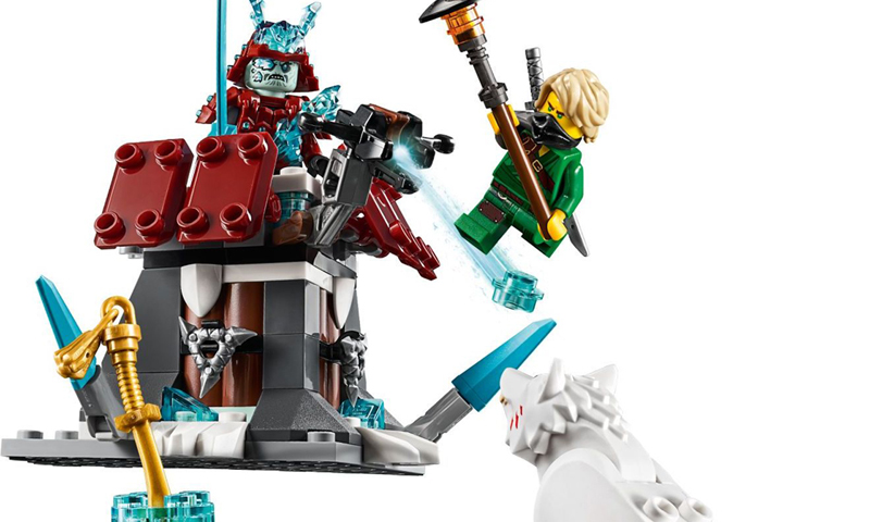 LEGO Ninjago Summer 2019 Sets Now Up at LEGO Shop@Home