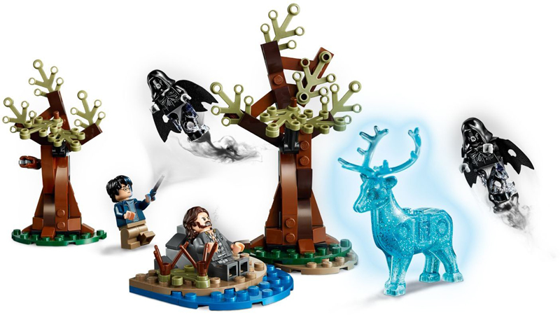 LEGO Harry Potter Summer 2019
