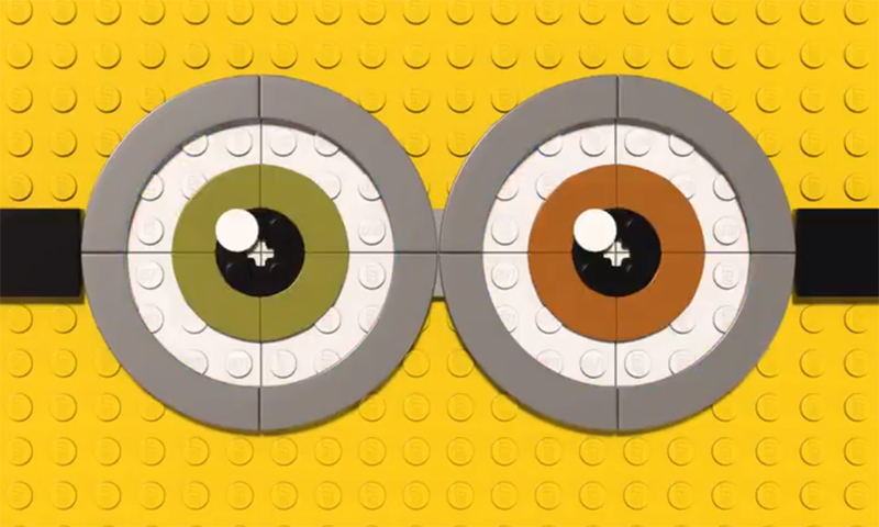 LEGO Minions The Rise of Gru Sets Coming in 2020