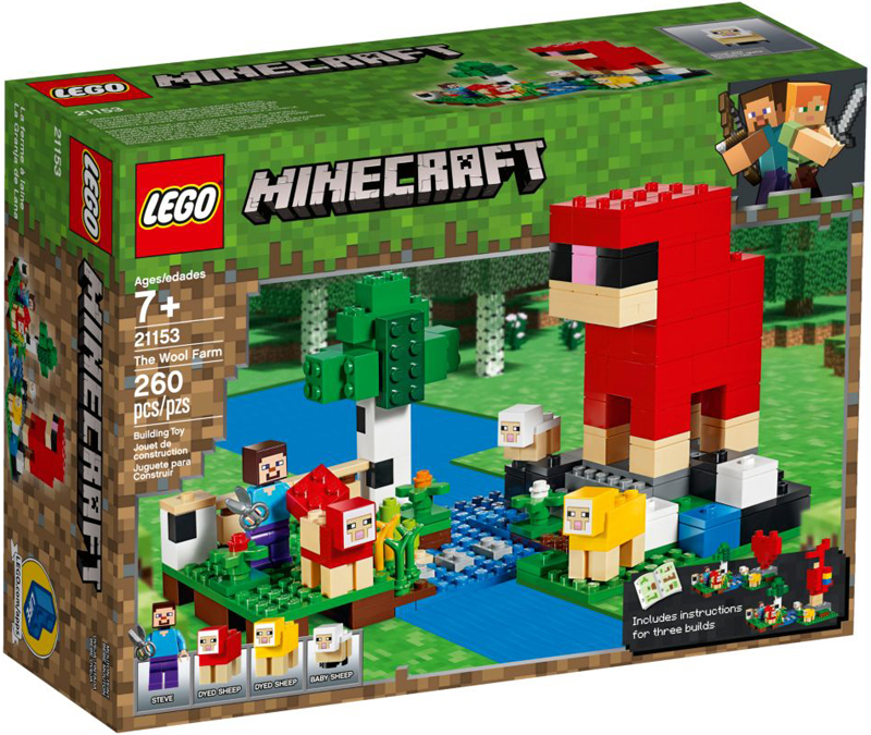 A Host of New LEGO 2019 Sets Now Available Starting This July