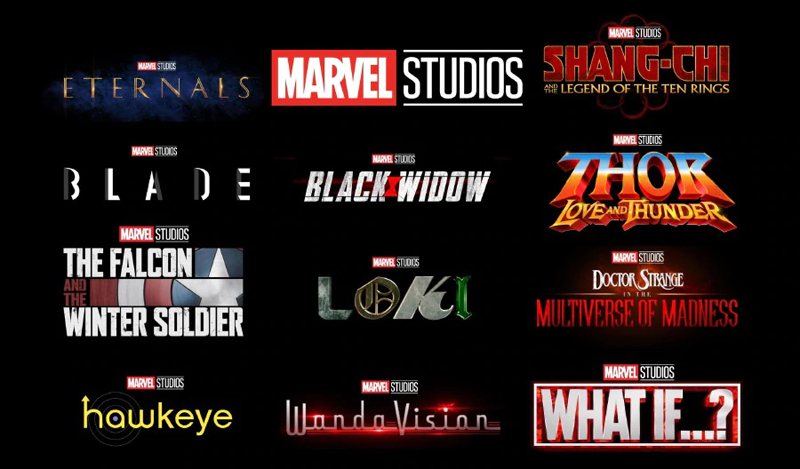 The Future of LEGO Marvel Is Here – Huge Reveals at the Marvel Studios Panel at SDCC 2019