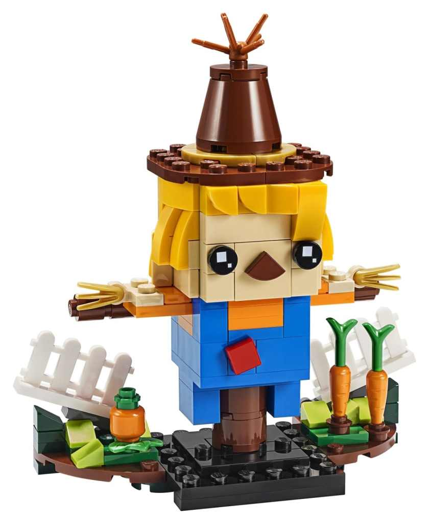 Scarecrow (40352)
