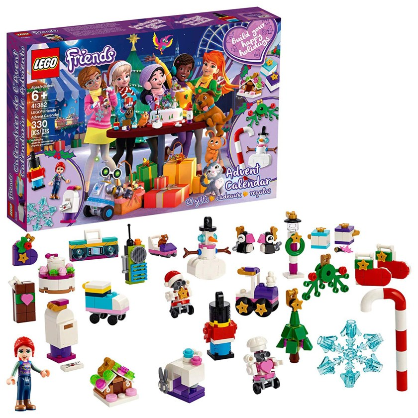 2019 LEGO Advent Calendars