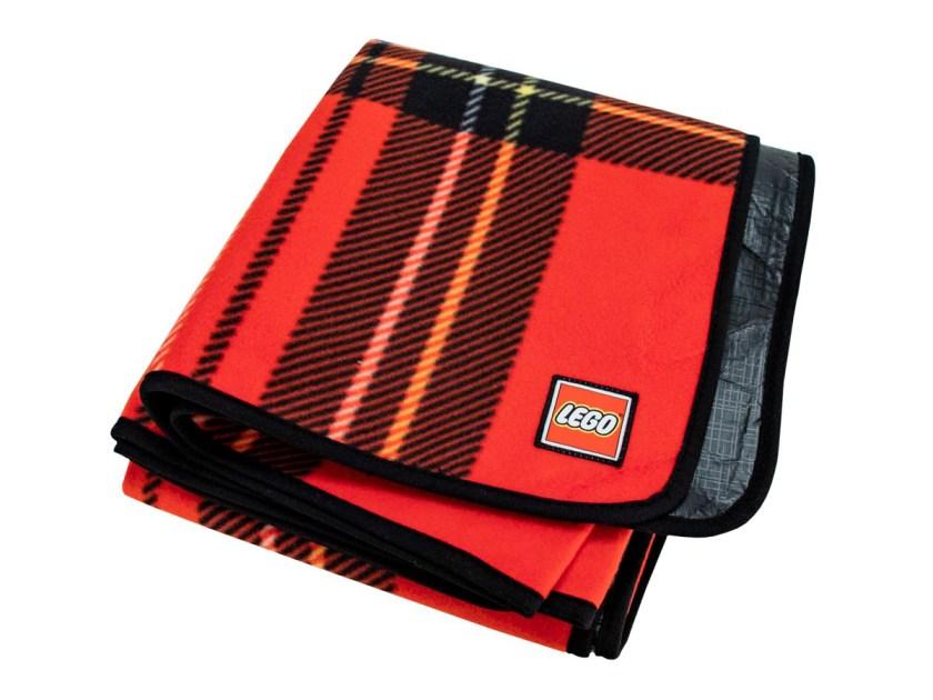LEGO Picnic Blanket