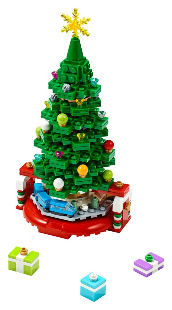 LEGO Christmas Tree (40338)