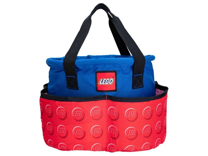 LEGO Storage Bucket