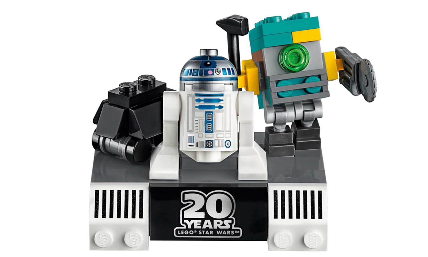 Lego Star Wars Mini Droid Commander 75522 Officially Announced