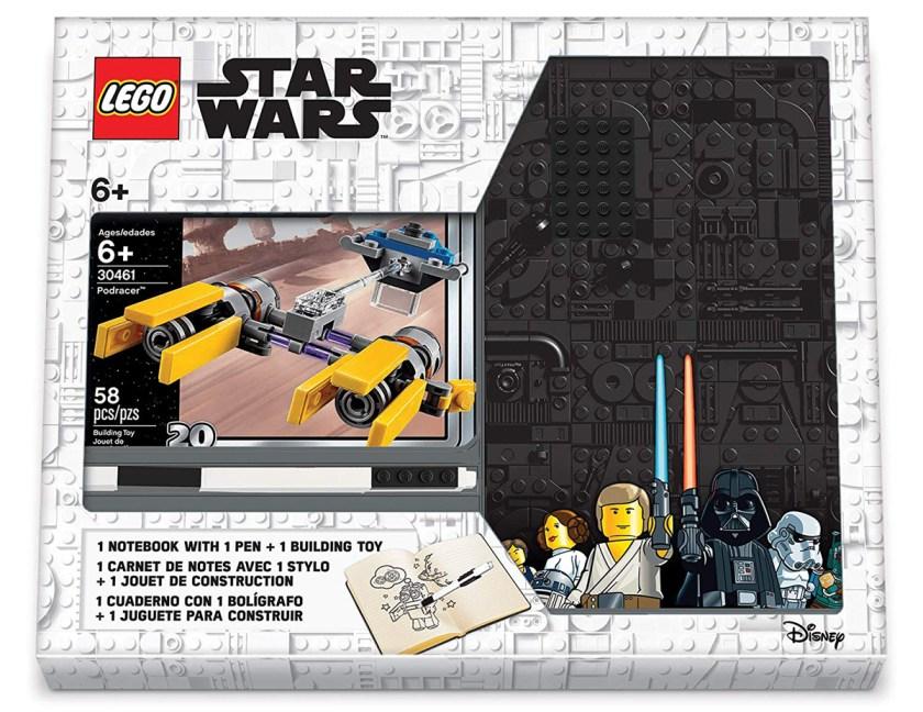 LEGO Star Wars Creativity Sets
