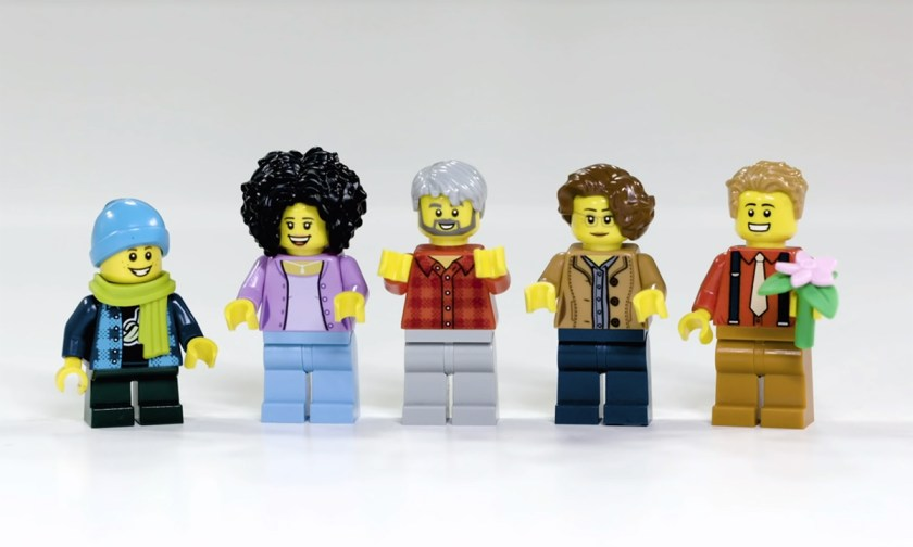 LEGO Creator Expert Bookshop