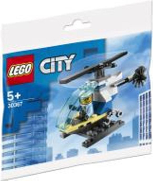 2020 LEGO Polybags
