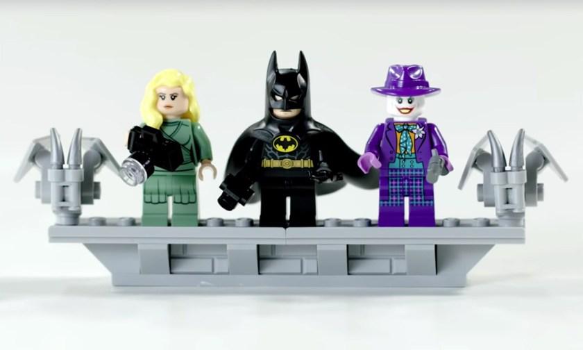 LEGO 1989 Batmobile (76139)