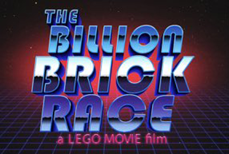 "A Look at the Unreleased ""The Billion Brick Race"" Characters"