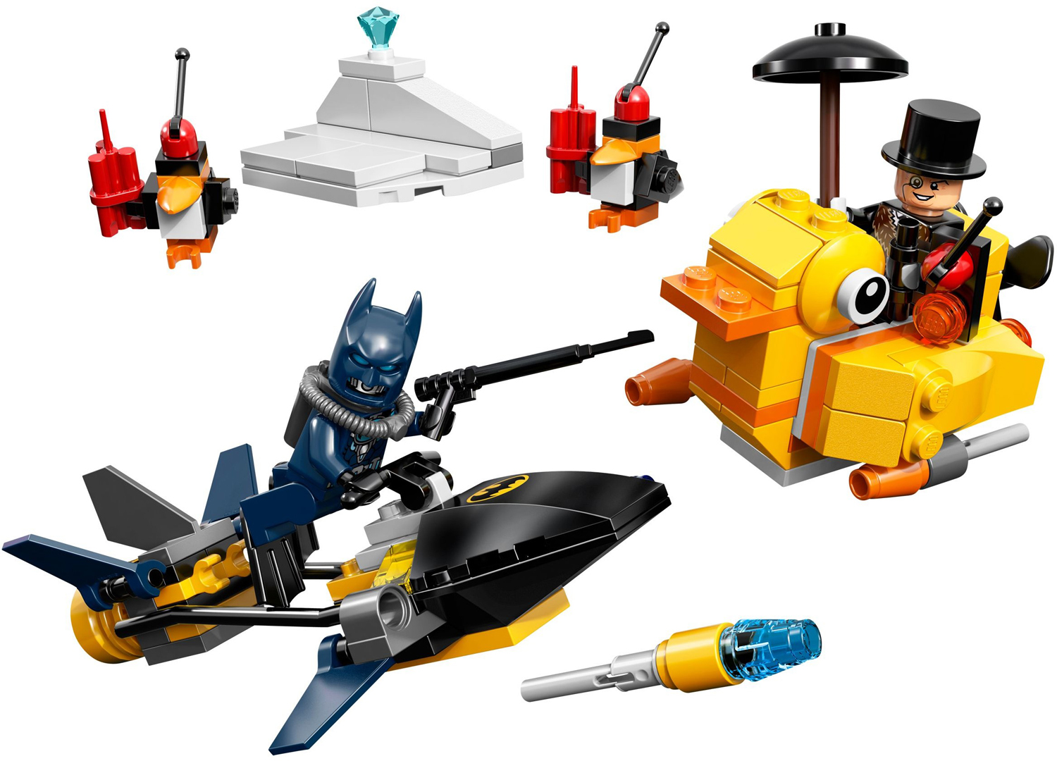 Rumored Lego Dc Comics Superheroes Sets For 2020