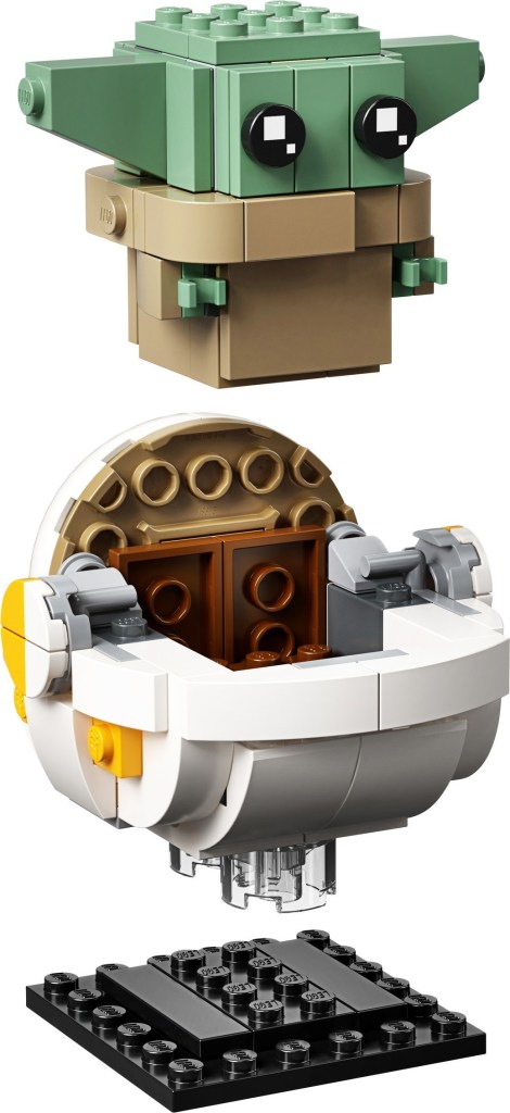 LEGO Star Wars The Mandalorian