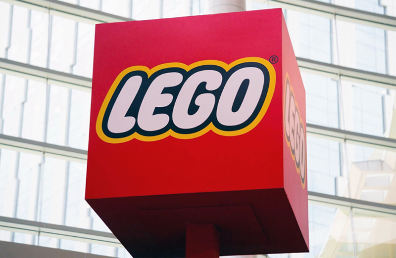 US LEGO Brand Stores To Re-Open Starting Today