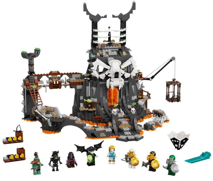 LEGO Ninjago Summer 2020