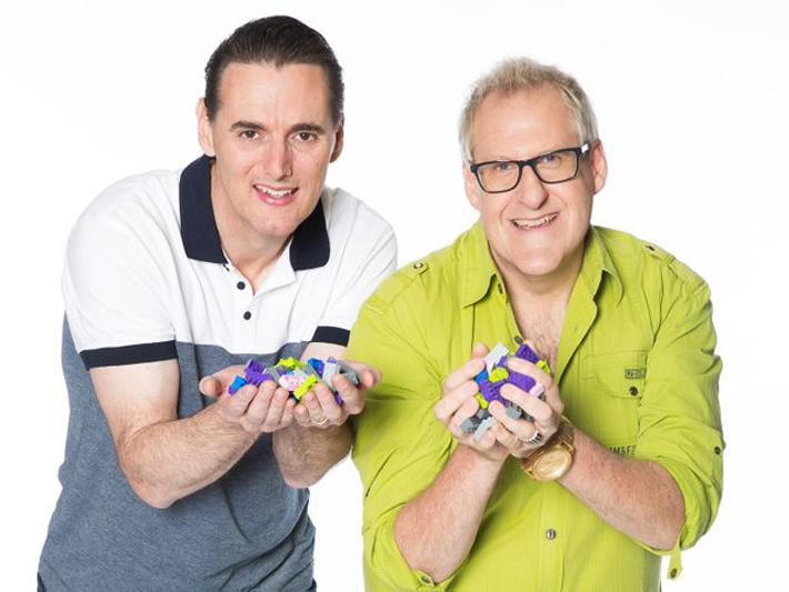 LEGO Masters Australia Season 2