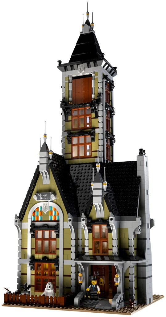 LEGO Creator Expert Haunted House