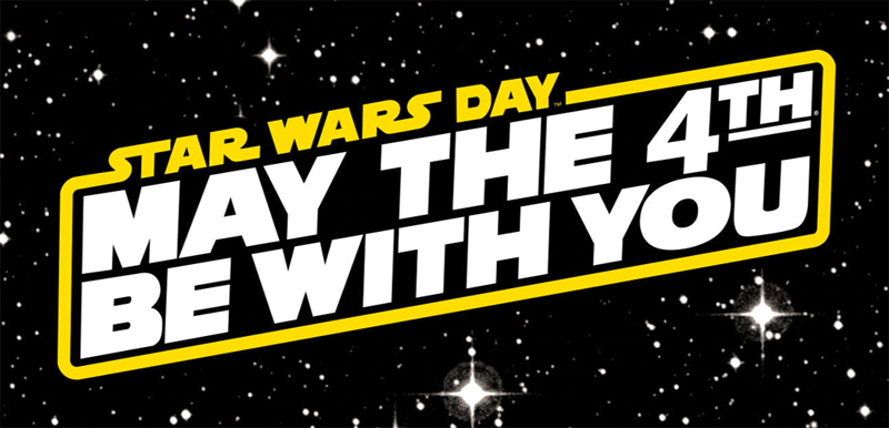 LEGO Star Wars May the 4th Offers and Promos Now Up