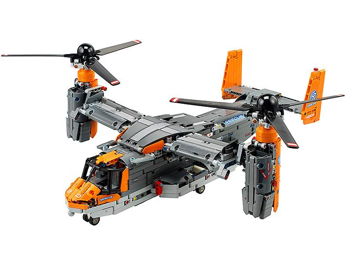 LEGO Technic Summer 2020