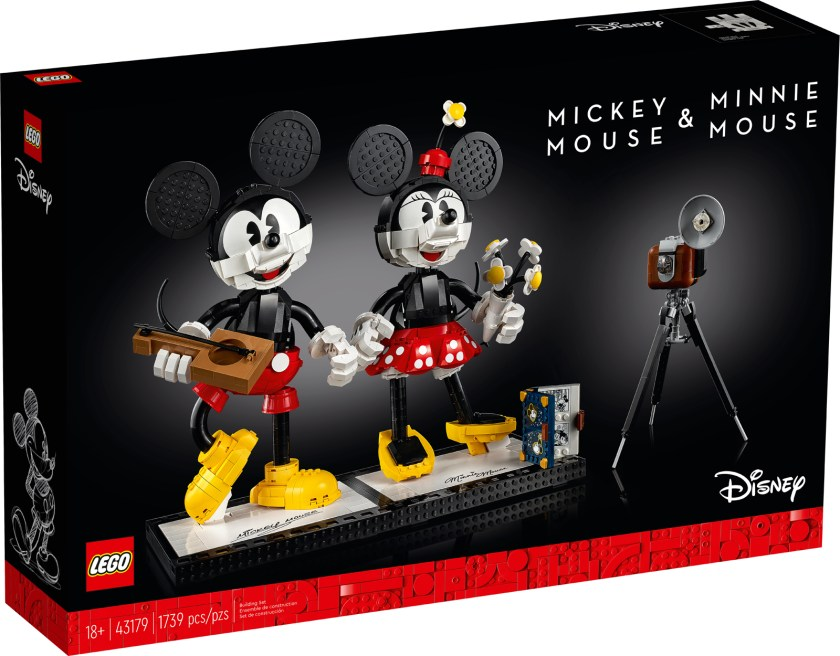 LEGO Disney Mickey Mouse