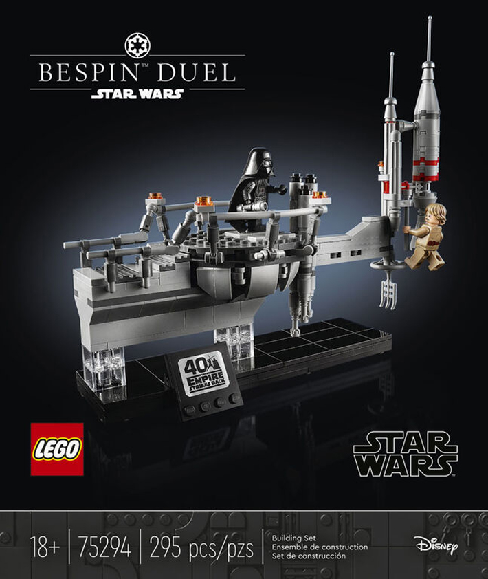 Bespin Duel (75294)