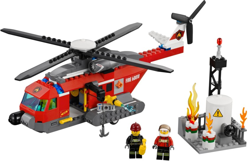 Upcoming LEGO Sets