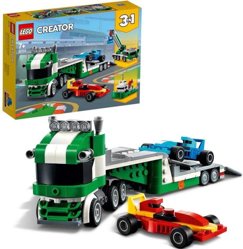 LEGO Creator 3-in-1 2021