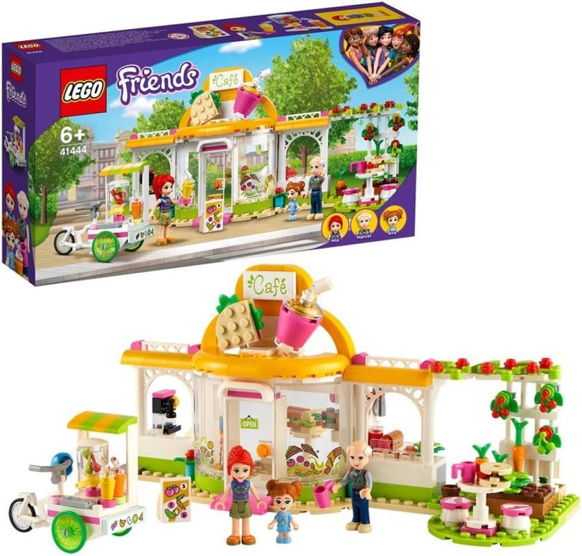 LEGO Friends 2021